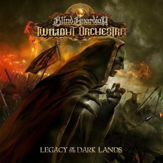 Cover Legacy of the Dark Lands