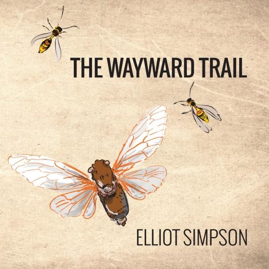 Cover The Wayward Trail