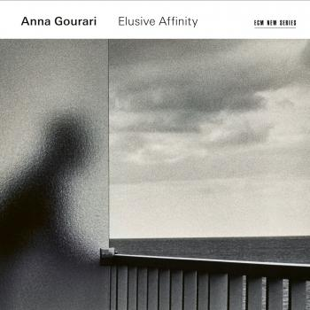Cover Elusive Affinity