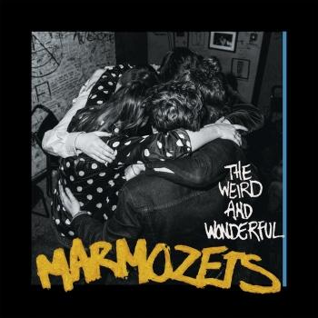 Cover The Weird And Wonderful Marmozets