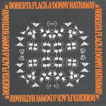 Cover Roberta Flack & Donny Hathaway