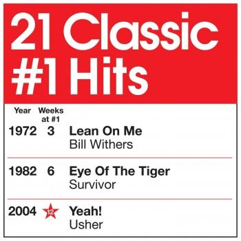 Cover 21 Classic #1 Hits