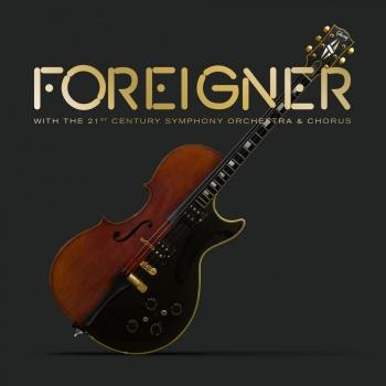 Cover Foreigner with the 21st Century Symphony Orchestra & Chorus