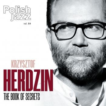 Cover The Book of Secrets (Polish Jazz vol. 84)