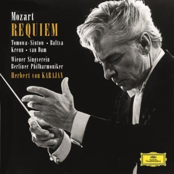 Cover Mozart, W.A.: Requiem In D Minor, K.626