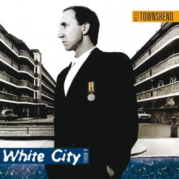Cover White City: A Novel (Remaster)