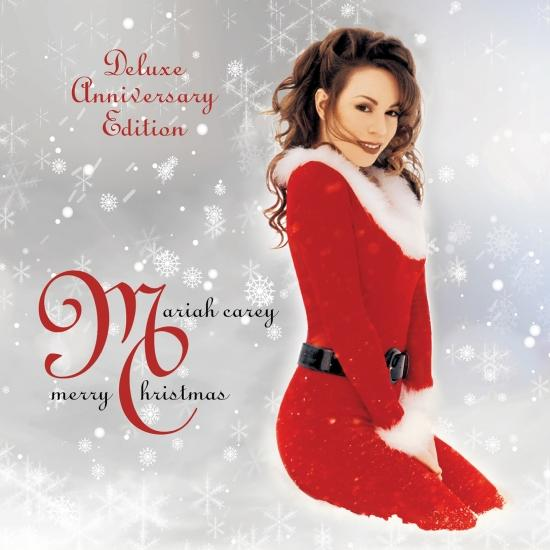 Cover Merry Christmas (Remastered)