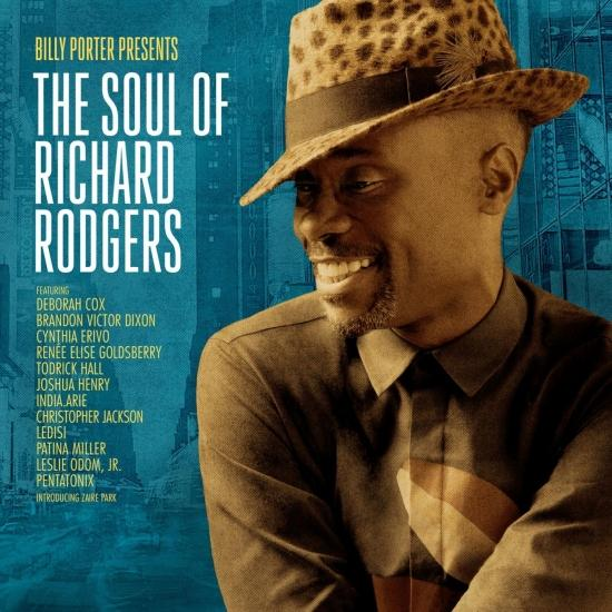 Cover Billy Porter Presents: The Soul of Richard Rodgers