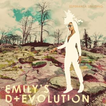 Cover Emily's D+Evolution (Deluxe Edition)