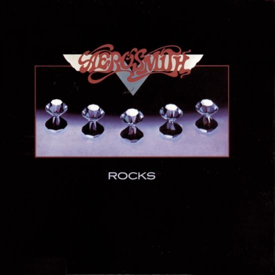 Cover Rocks (Remastered)