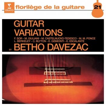 Cover Guitar Variations (Remastered)