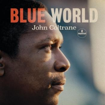 Cover Blue World (Mono Remastered)