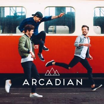 Cover Arcadian