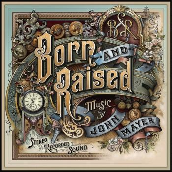 Cover Born and Raised
