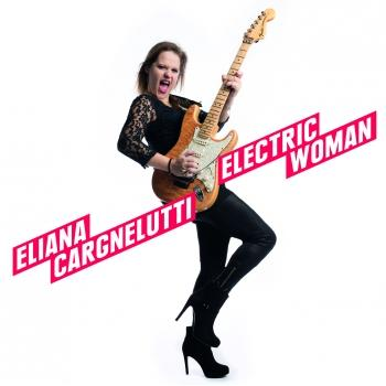 Cover Electric Woman
