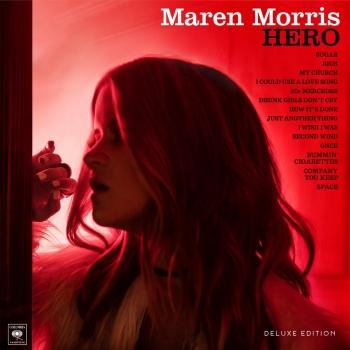 Cover HERO (Deluxe Edition)