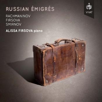 Cover Russian Emigres