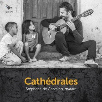 Cover Cathédrales