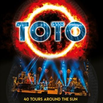 40 Tours Around The Sun (Live)