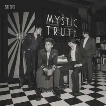 Cover Mystic Truth