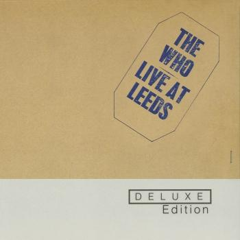 Cover Live At Leeds