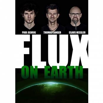 Cover Flux On Earth