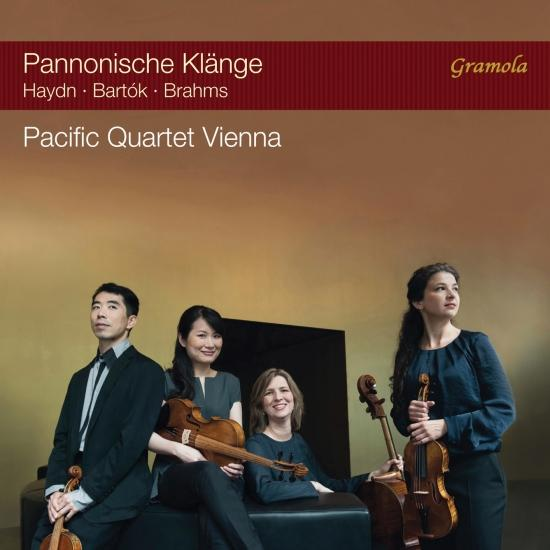 Cover Sounds of Pannonia