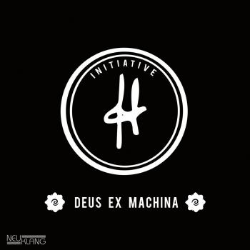 Cover Deus Ex Machina