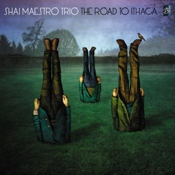 Cover The Road To Ithaca