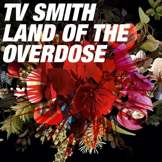 Cover Land of the Overdose