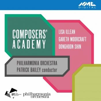Cover Composers' Academy