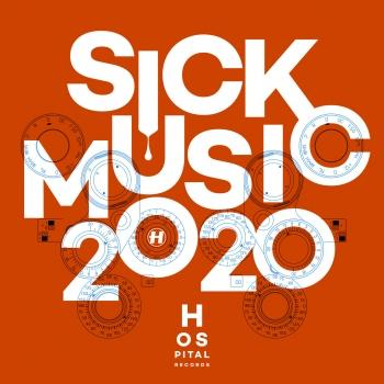 Cover Sick Music 2020
