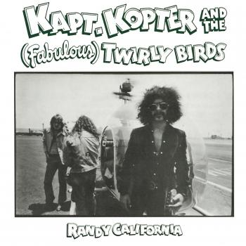 Cover Kapt. Kopter & The (Fabulous) Twirly Birds (Remastered)