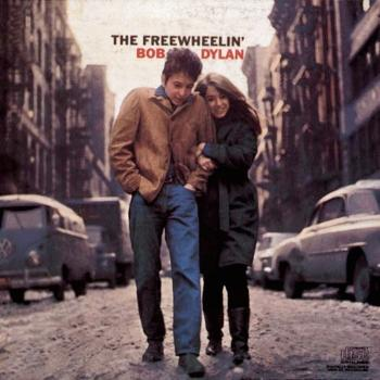 Cover The Freewheelin' Bob Dylan (Remastered)