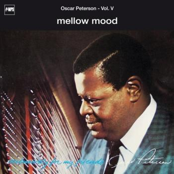 Cover Exclusively for My Friends: Mellow Mood, Vol. V (Live)