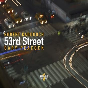 Cover 53rd Street