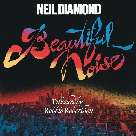 Cover Beautiful Noise (Remaster)