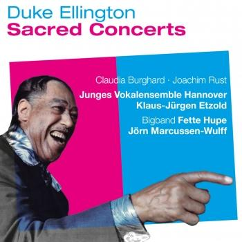 Cover Sacred Concerts