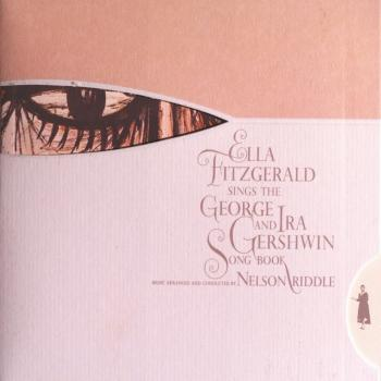 Cover Ella Fitzgerald Sings The George And Ira Gershwin Song Book