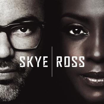 Cover Skye & Ross