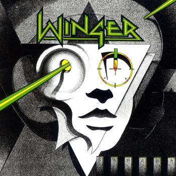 Cover Winger (Remaster)