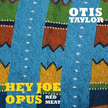 Cover Hey Joe Opus Red Meat
