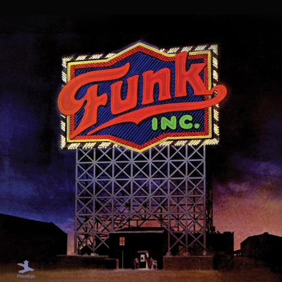 Cover Funk, Inc. (Remastered)