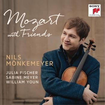 Cover Mozart with Friends