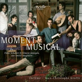 Cover Moment musical