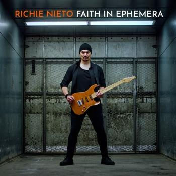 Cover Faith in Ephemera