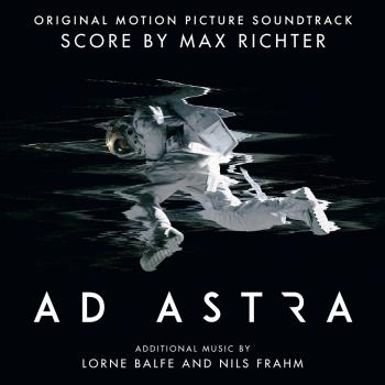 Cover Ad Astra (Original Motion Picture Soundtrack)