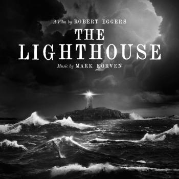 Cover The Lighthouse (Original Motion Picture Soundtrack)