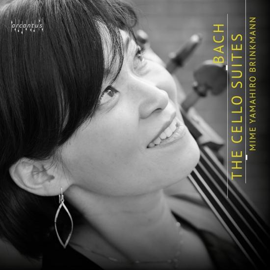 Cover Bach - The Cello Suites