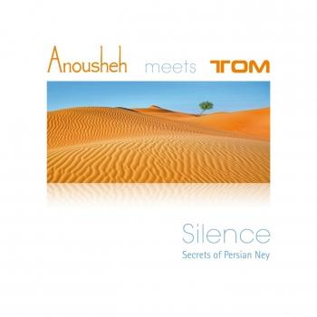 Cover Silence (Secrets of Persian Ney)